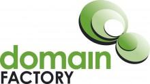 domainfactory logo